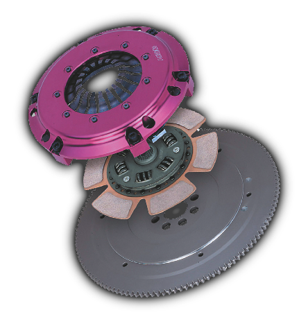 Exedy Racing Clutch Hyper Single