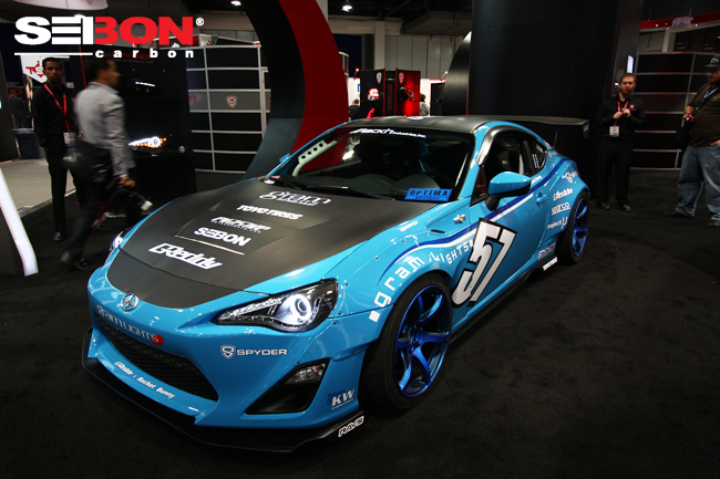 Mackins Sema Seibon Fr S in addition T also  in addition  additionally Img. on frs carbon fiber hood