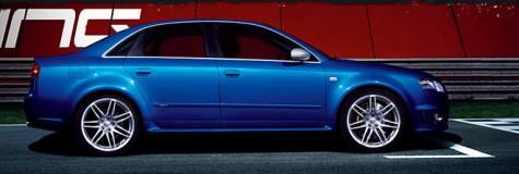 ACT Audi S4 Clutch