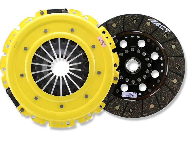 ACT HD/Perf Clutch