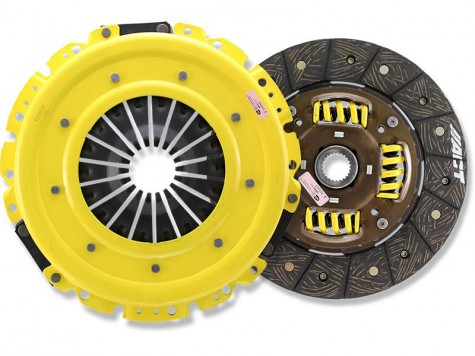 ACT HD/Perf Street Sprung Clutch