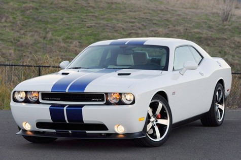 ACT Dodge Challenger with Clutch Kits