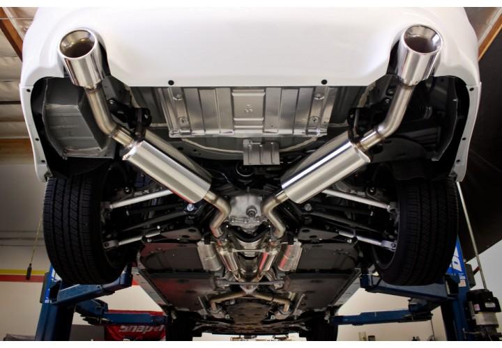 STILLEN Infiniti Q50 Exhaust