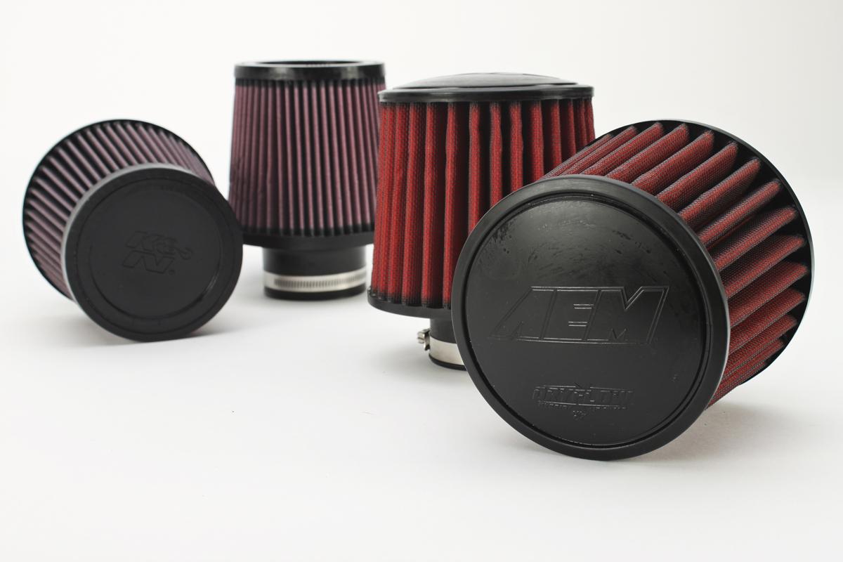 STILLEN Dry Filter