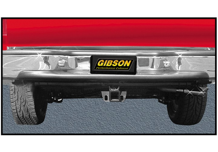 Gibson 315629 Single Exit Exhaust