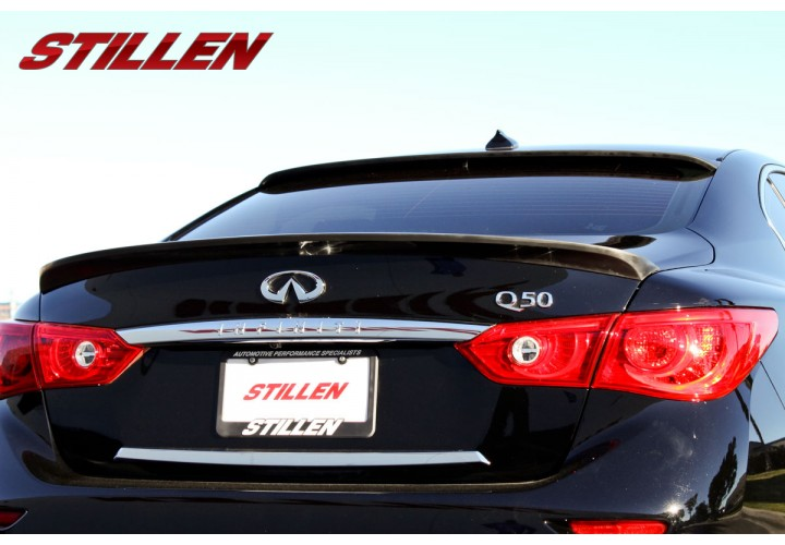 STILLEN Infiniti Q50 Roof Wing