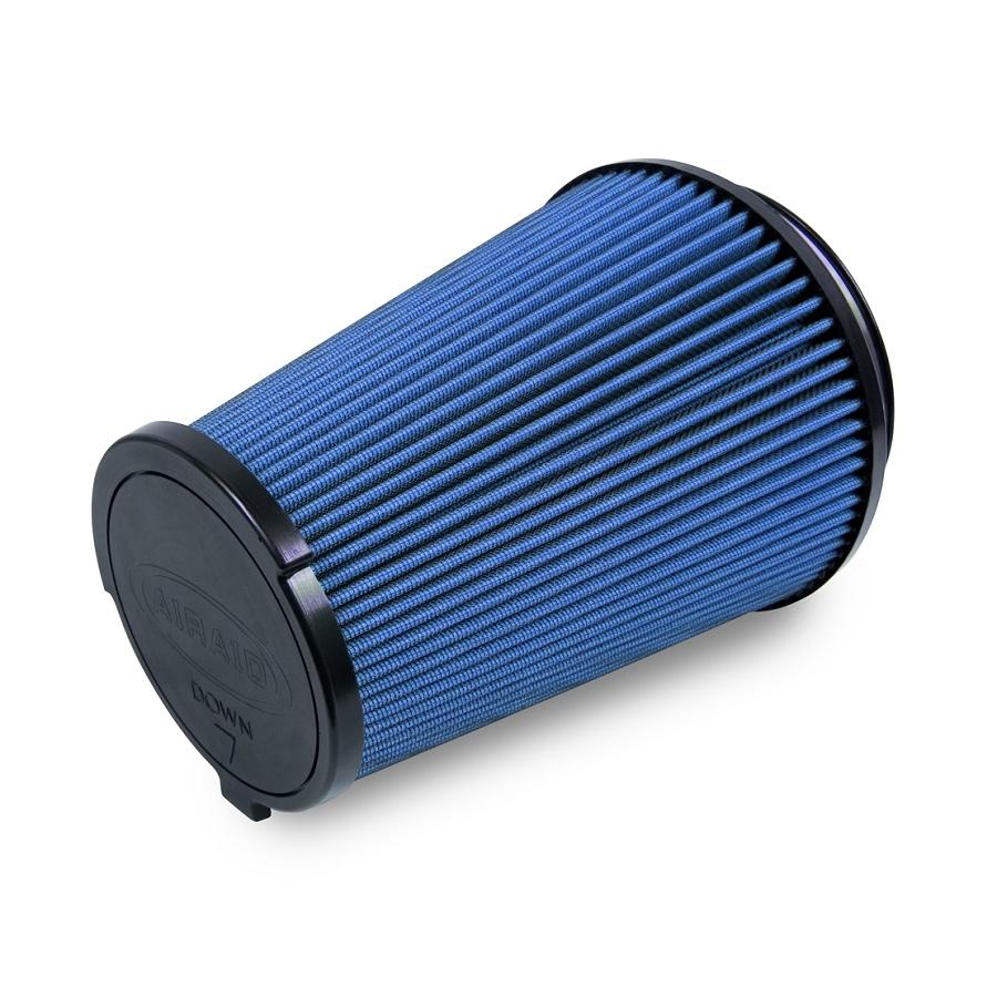 Airaid oiled filter