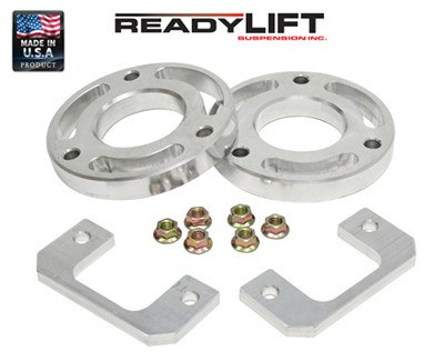 ReadyLift Levelign Kit for 2014 Chevy Silverado