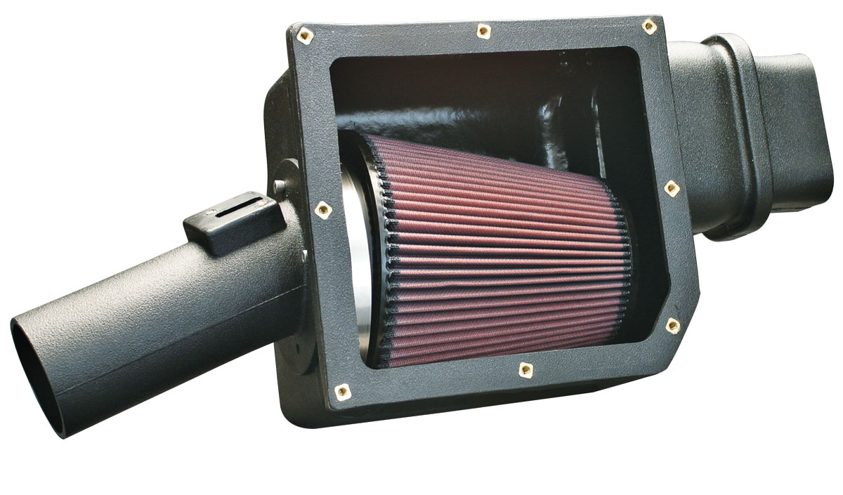 Air Intake In Courtyard : Stillen cold air intakes now carb exempt through see