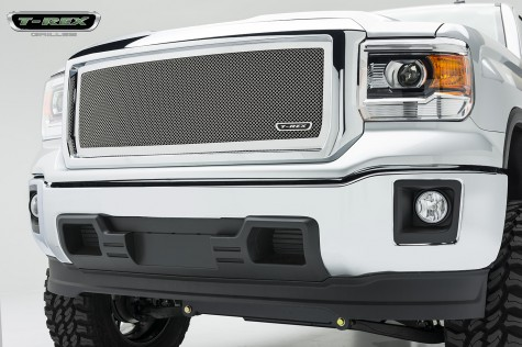 T-Rex Wire Mesh Grille for GMC Sierra