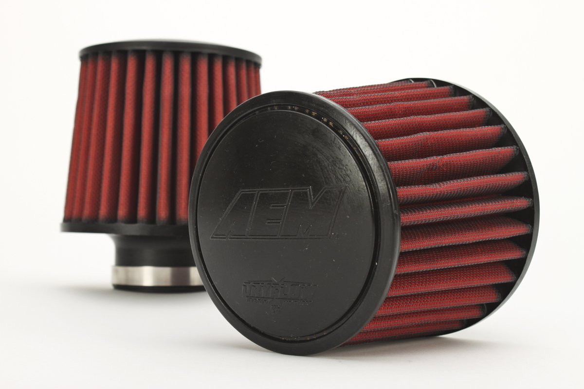 STILLEN Gen3 Intake Dry Filter