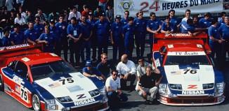 1994 le mans steve millen