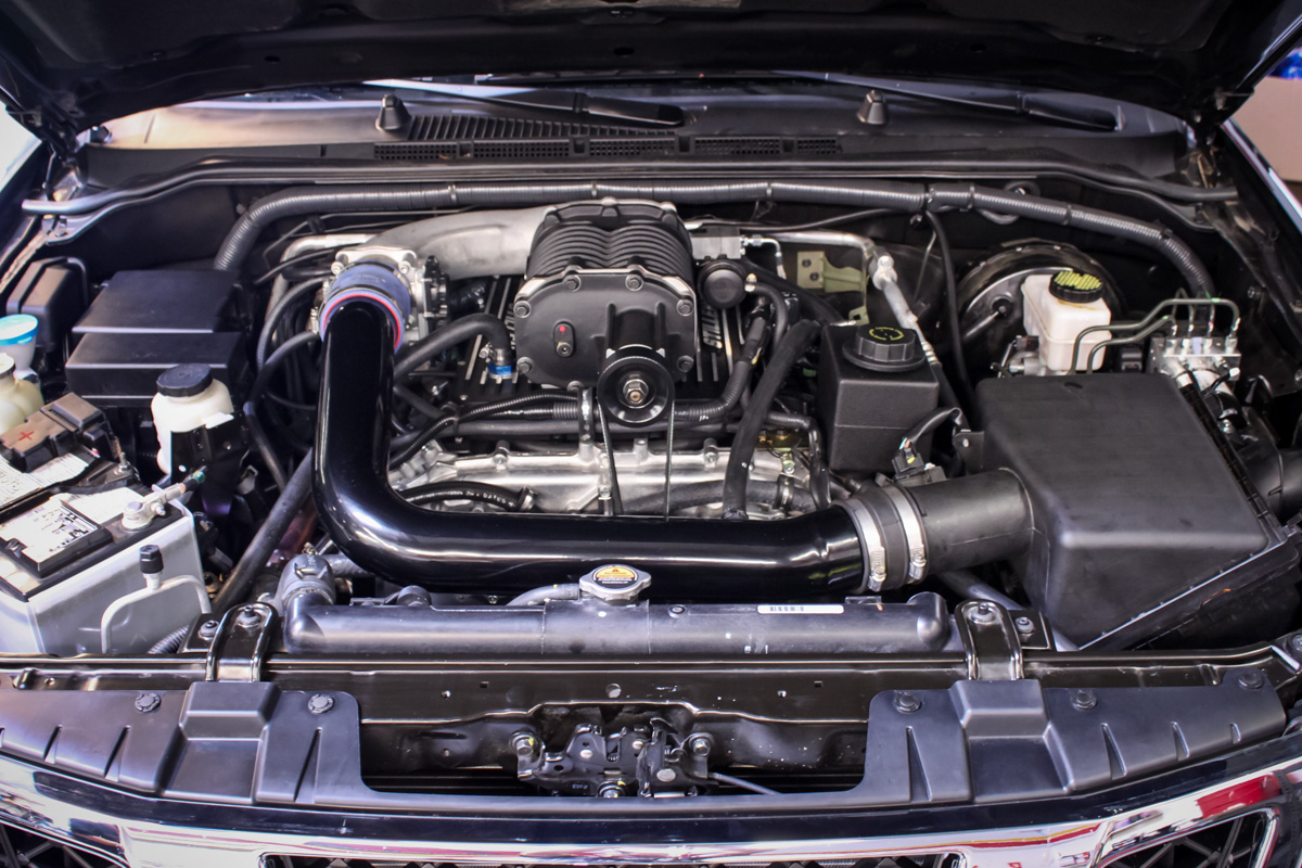 2013 Nissan Frontier Supercharger Html Autos Post