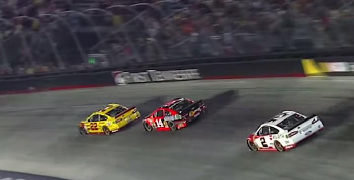 Penske Win with AP Racing Brakes