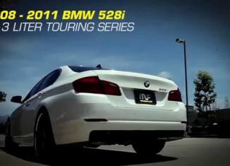 Magnaflow 2008-2011 BMW 528i Exhaust