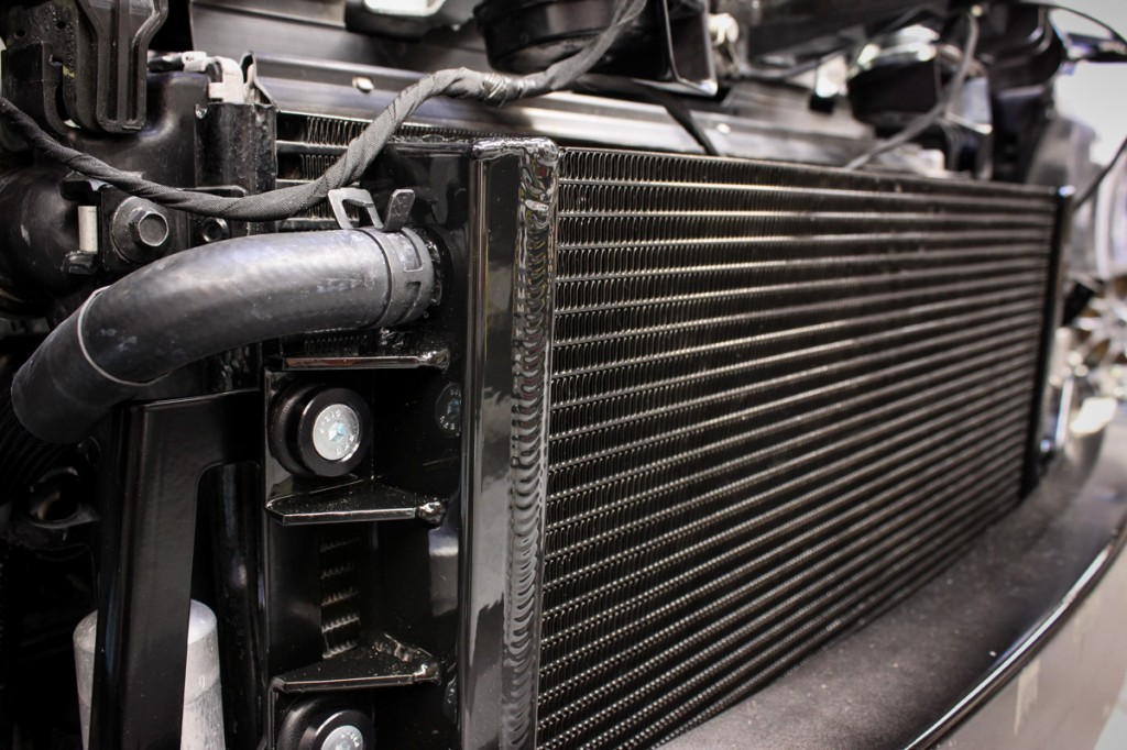 2013 Dodge Challenger Whipple Supercharger
