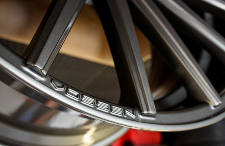 Vossen Wheels Now Available on STILLEN.com