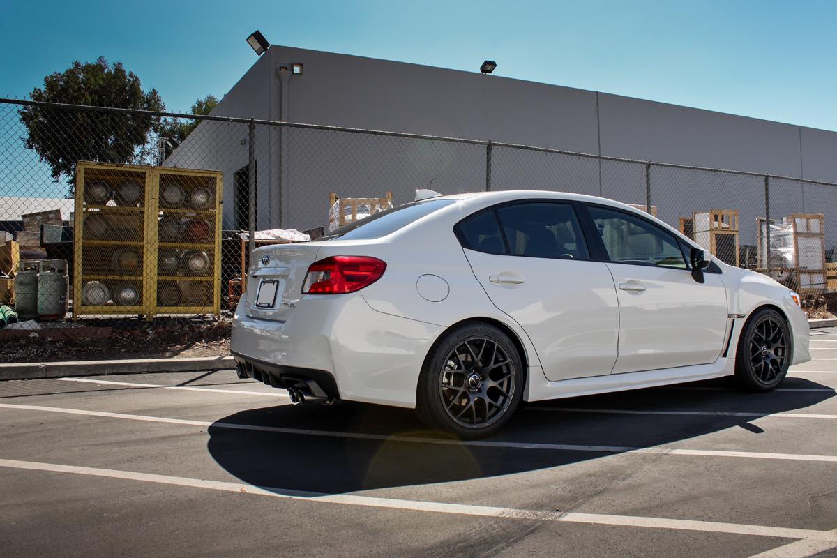 Wrx Performance Parts >> Stillen Designing Manufacturing 2015 Subaru Wrx Performance Parts