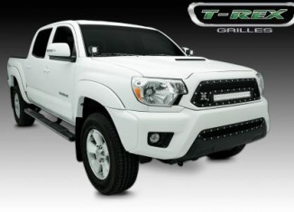 T-Rex 2012-2014 Toyota Tacoma Torch Grille