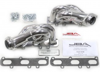 JBA Cat4ward 2011-2014 Ford Mustang Headers