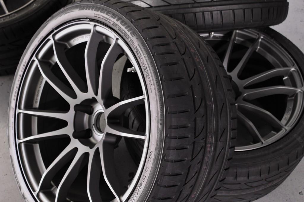 "New Rays Gram Lights Xtreme 19"" Wheels"
