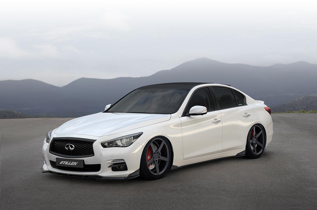 2014 Infiniti Q50 Epa Autos Post