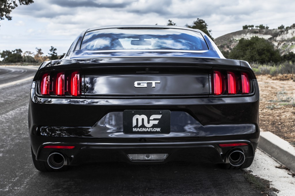 Image Result For Ford Gt Exhaust