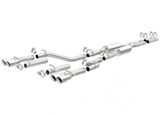 Magnaflow 19209 2015 Dodge Challenger R/T cat-back exhaust