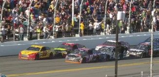 Logano, using AP Racing Braking technology, wins his first DAYTONA 500
