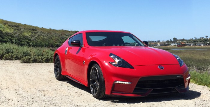 2015 NISMO 370Z