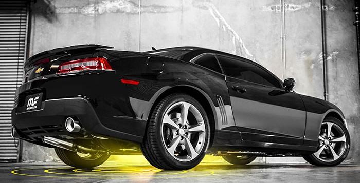 Magnaflow 2014-2015 Chevy Camaro Exhaust
