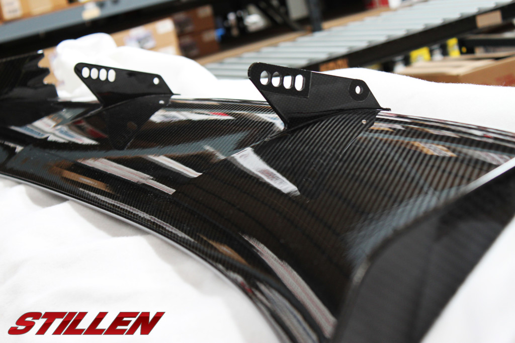 N-Attack GT-R Wing