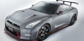 Nissan GT-R NISMO with N Attack Package