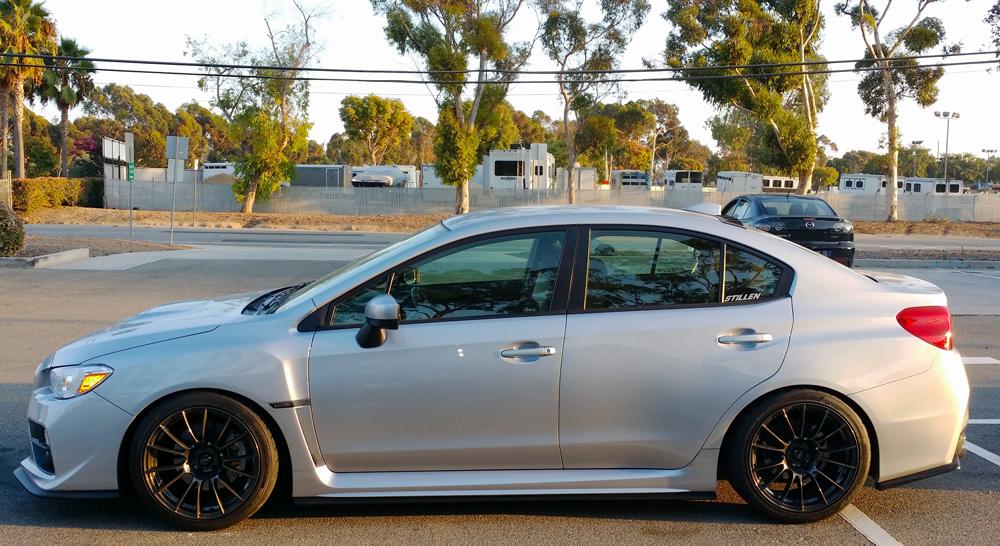 Subaru Wrx Archives Stillen Garage