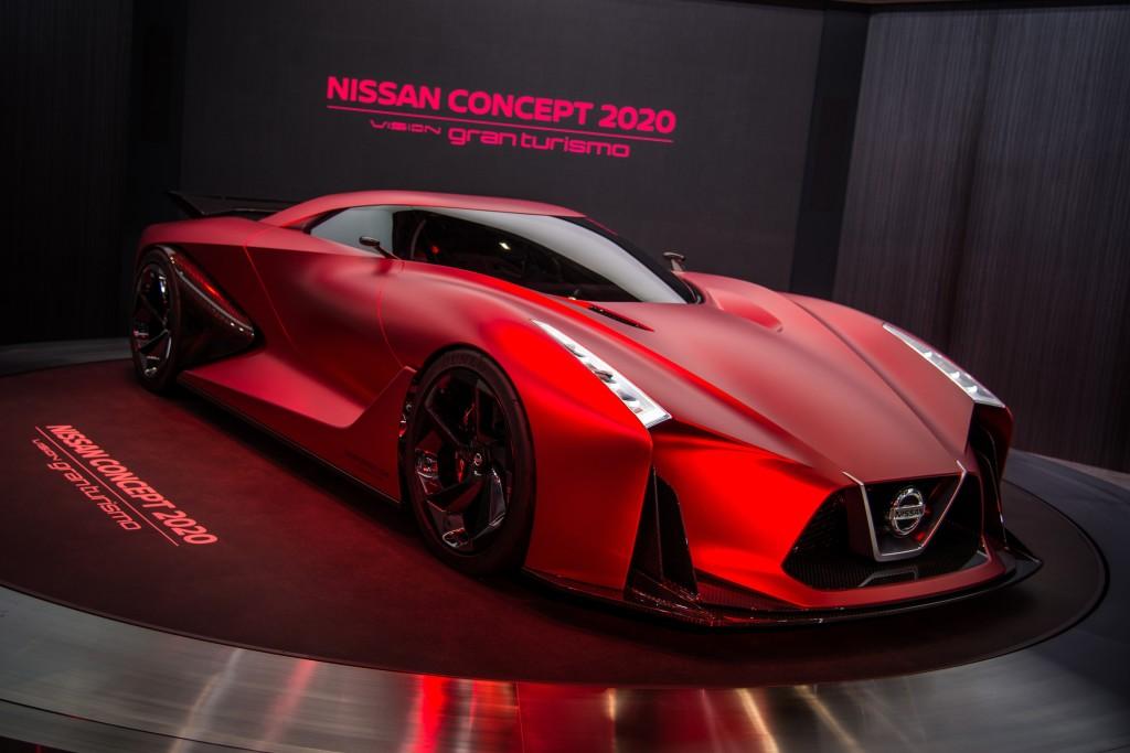 2015 Tokyo Motor Show