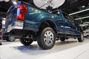 Ford F250 Superduty