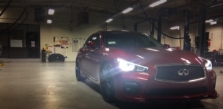 Nalley Infiniti Decatur Q50
