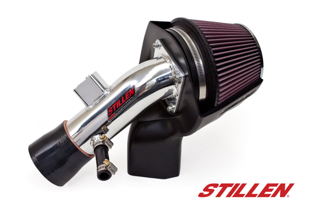 Stillen 2016 Nissan Maxima Cold Air Intake