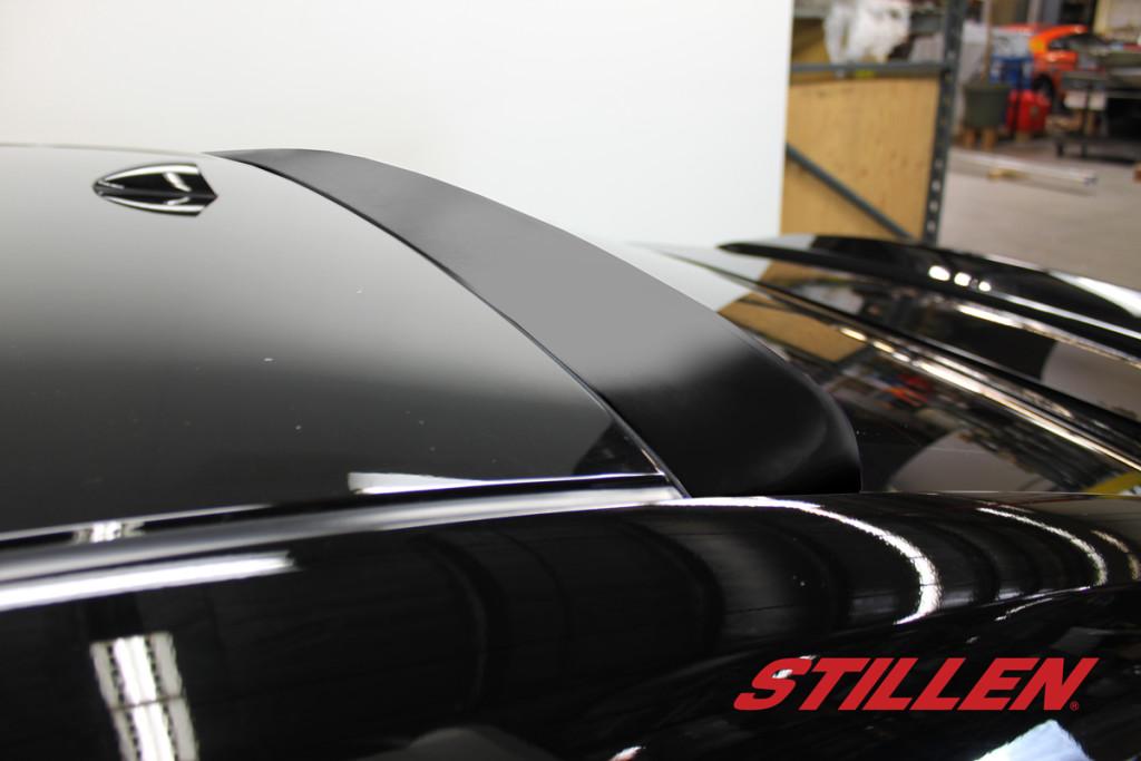 Stillen 2016 Nissan Maxima Roof Wing Spoiler