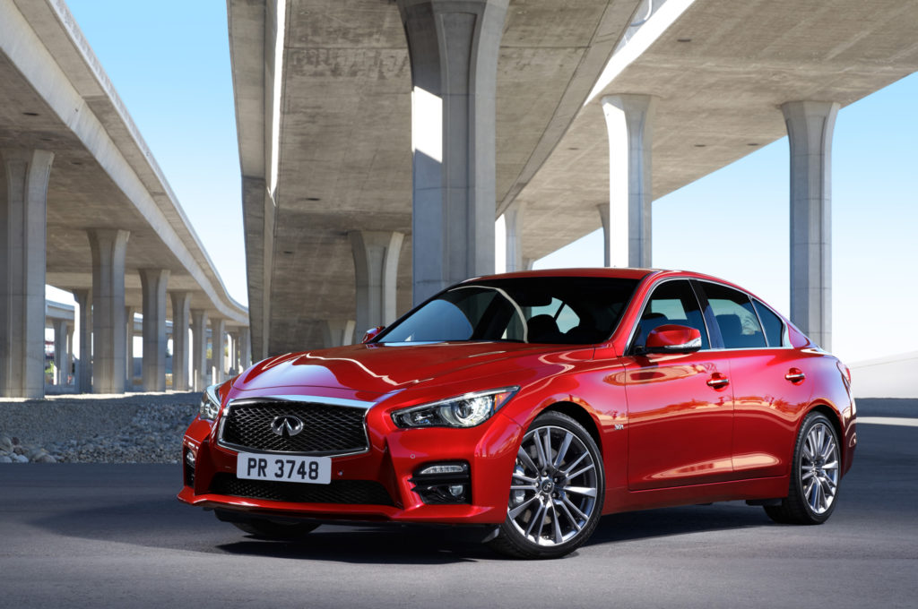 2016-Infiniti-Q50-front-three-quarter
