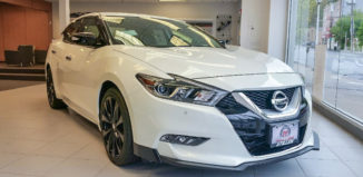 White Plains Nissan 2016 Nissan Maxima STILLEN