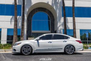 STILLEN Modified 2016 Nissan Altima