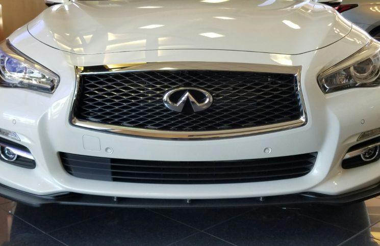 Dennis Dillon Nissan >> STILLEN Garage | Product News, Car Reviews & Racing News