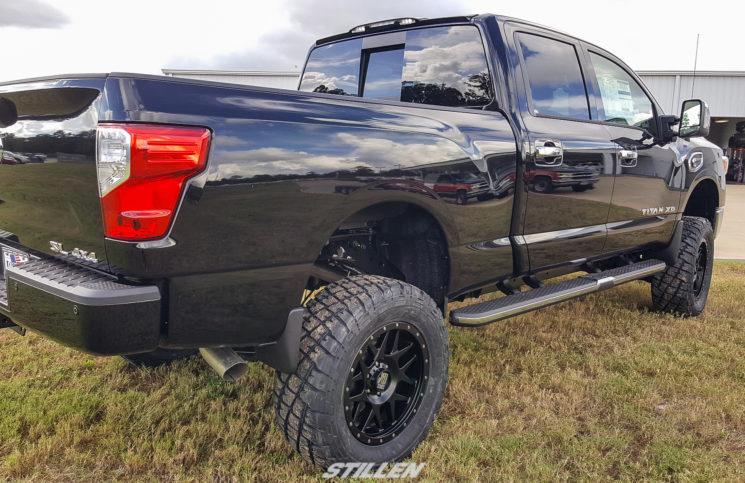 Dennis Dillon Nissan >> STILLEN Garage   Product News, Car Reviews & Racing News