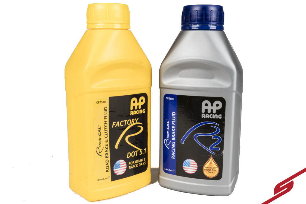 AP Racing Brake Fluid STILLEN