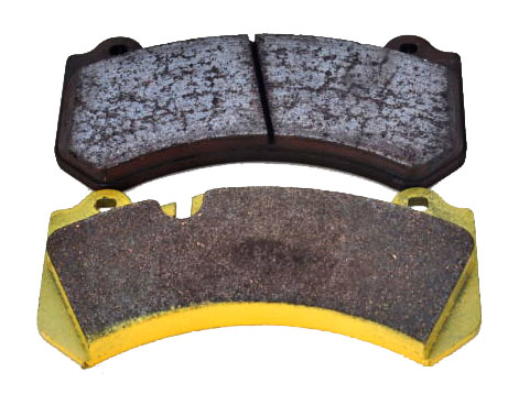Brake Fade Graphic