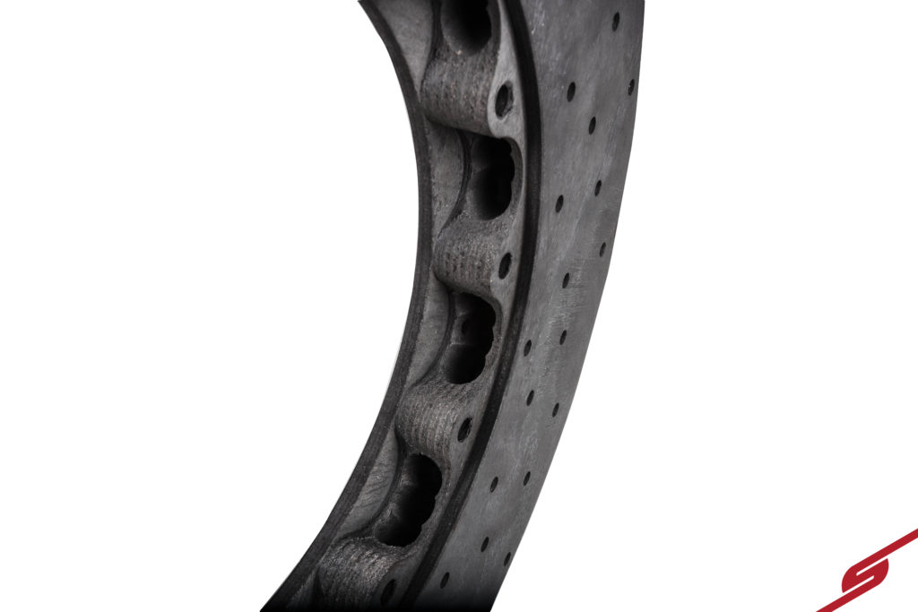 Best Brake Systems 301: Torque Friction Surface Area 3R1A9595 Edited 2