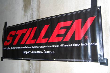 STILLEN Event Tracking: Z Attack 2017 Car Show img 16