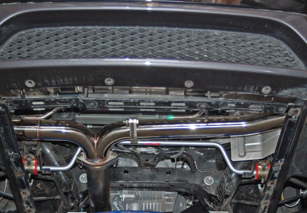 STILLEN GT-R Rear Sway Bar