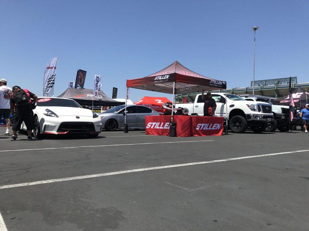 STILLEN Event Tracking: Nitto Auto Enthusiast Day 2017 Photo Aug 12, 12 43 13 PM